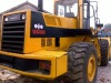 Used original komatsu WA400-1 loader, used wheel loader, second hand wheel loader, original wheel loader.