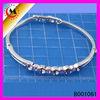 ANTIQUE BRACELET 2013 DESIGNS WITH RHINESTONE IN RHODIUM PLATED FOR GIRLS WHOLESALE