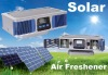 Innovative Solar Car Air Freshener JO-689 (CE, RoHS, Fcc Approval)