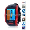 watch mobile phone F6 with camera