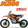 KTM 250CC DIRT BIKE(MC-670)
