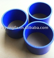 straight silicone hose/pipe/tube