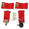 "4 Point 3"" Width Car Safety Belt"