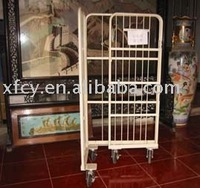 durable logistic trolley