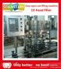 2-piece aluminum can filling machine
