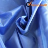 180T Plain dyed 100% polyester taffeta lining
