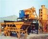 HZS35 Concrete mixingPlant