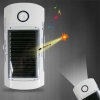 Solar Torch with FM Radio & Mobile Phone Charger