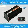 2000w dc ac power inverter modified sine wave