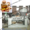 Canola/Peanut/Castor Oil Press Machine 0086-15238616350