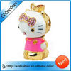 Wonderful cartoon character jewelry usb flash drive