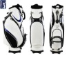 White Color Golf Cart Bag