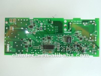 two side PCB with HASL