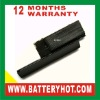 Dell D620 Battery