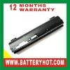 MSI U100 Series Battery