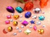 Diamond confetti