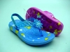 Eva Slipper 0158-15/sandals/plastic shoes/footwear/air blowing slippers