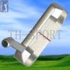 steel golf putter