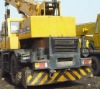 rough terrain crane,used rough terrain crane,Kumatsu used terrsin crane