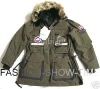 new Canada Goose expedition parka down jacket For men/Women(Size:XS,S,M,L,XL,XXL,XXXL
