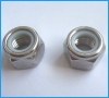 stainless steel nylon insert lock nut