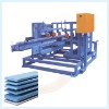 XPS FOAM BOARD EDGE FORMING MACHINE