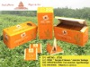 TEMPLE OF HEAVEN  Jasmine Tea Bag (25bags)