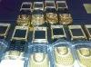 NOKIA 8800 Sirocco Edition 18K Gold
