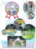 2010 new designed indoor playground equipment- Coconut Island-- CE, TUV certification