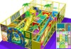 soft playground/indoor toy/padded blocks/indoor play system ATX0865-03-123