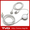 stereo headphone for psp2000 with remote control