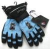 Gloves ! Spyder ski gloves for lady-ST3-119 Fine quality !!