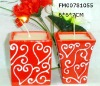 Candle Holders (Ceramic Candle Holders, Decorative Candle Holders)