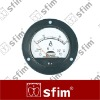 SF-65 Round Panel Meter