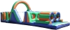 Inflatable Obstacle/ inflatable toy/ inflatable sports/ inflatable games