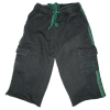 [LEAP]boy's Basic athletic pants with cargo pockets(child garment,kid wear)