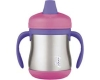 Stainless steel sippy cup,Leak-proof sippy cup