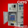 KYN28-12(Z) (GZS1)  Armored Movable AC Metal Close Switch Cabinet