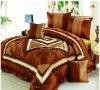 4pcs bedding set