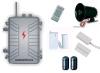 GSM transformer alarm system
