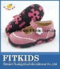 Infant shoe  with fashion and comfortable design