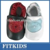 Soft  baby shoes with sheepskin