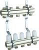 compositive manifolds valves