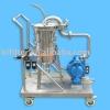 filter housing / filter vessel