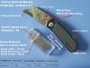 SJK 301-T1 Utility Knife