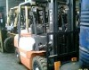 Used Electric Forklift & Second Hand Forklift