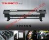 TAIMES 3208SN OUTDOOR PRINTER(2x4 Spt-510/35pl, Quick Speed 104 sqm/h,1000m2 one day, Panasonic AC servo Motor)