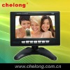 "7"" portable digital TV (CL-1082D)"