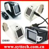 SN800 touch screen ,GSM ,watch mobile phone