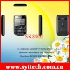 SK8900+Quad-band+Touch Phone+TV+JAVA+Bluetooth
